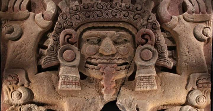 El sapo de Sonora ¿el nuevo psicodélico sagrado mesoamericano?